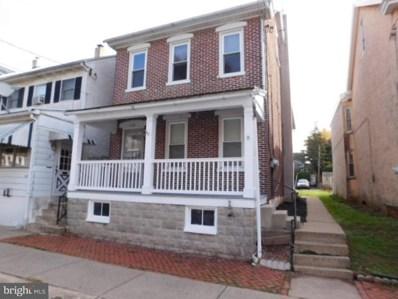 508 Spruce Street, Pottstown, PA 19464 - MLS#: 1004110159