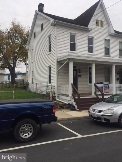 252 South Mulberry Street, Hagerstown, MD 21740 - MLS#: 1004110229