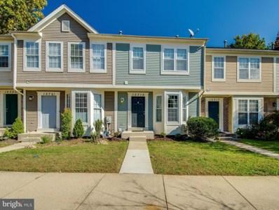 12719 Hawkshead Terrace, Silver Spring, MD 20904 - MLS#: 1004110371