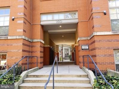 150 V Street NW UNIT 108V, Washington, DC 20001 - MLS#: 1004110533