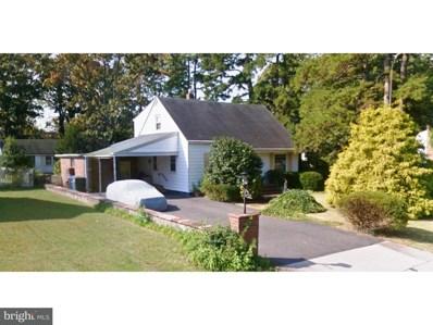 324 Swarthmore Road, Glassboro, NJ 08028 - MLS#: 1004110601