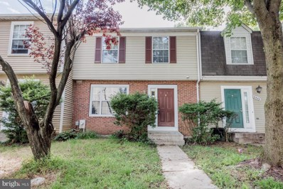 8446 Oak Bush Terrace, Columbia, MD 21045 - MLS#: 1004110659