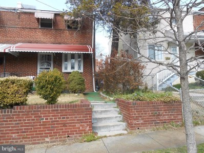 4356 D Street SE, Washington, DC 20019 - MLS#: 1004110753
