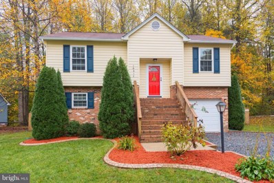 10917 Crestwood Drive, Spotsylvania, VA 22553 - MLS#: 1004110771