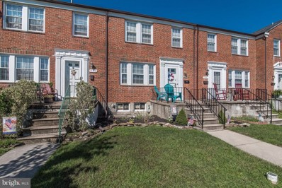 328 Greenlow Road, Baltimore, MD 21228 - #: 1004110848