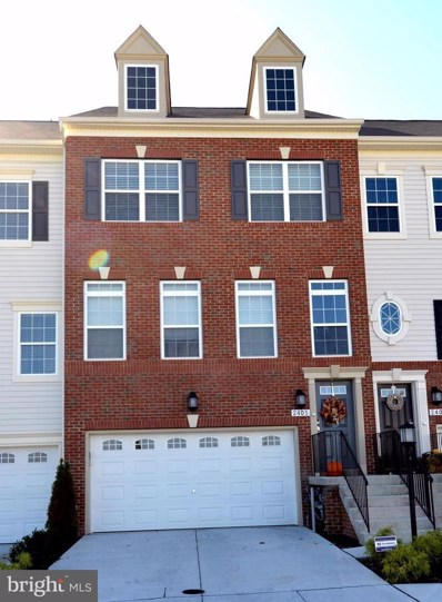 1063 Red Clover Road, Gambrills, MD 21054 - MLS#: 1004110881