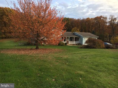 1301 Pinch Valley Road, Westminster, MD 21158 - MLS#: 1004110923