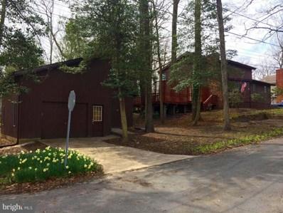 403 Beech Trail, Crownsville, MD 21032 - MLS#: 1004111005