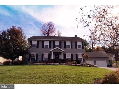 309 Elm Lane, Orwigsburg, PA 17961 - MLS#: 1004111103