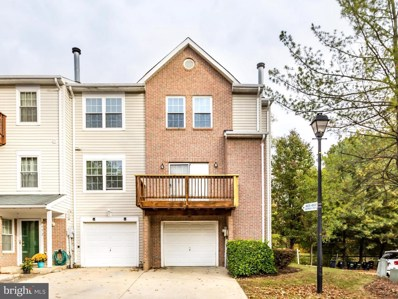 4634 Deepwood Court UNIT 89E, Bowie, MD 20720 - MLS#: 1004111123