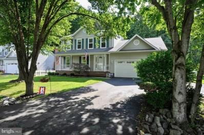 11613 Enchanted Woods Way, Fredericksburg, VA 22407 - MLS#: 1004111173