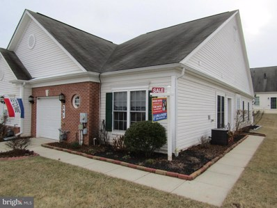 301 Butterfly Drive UNIT 94, Taneytown, MD 21787 - MLS#: 1004111223