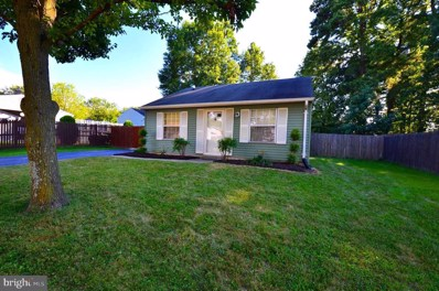 525 Little Current Drive, Annapolis, MD 21409 - MLS#: 1004111243