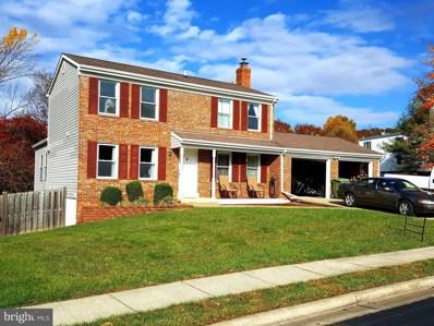 13381 Packard Drive, Woodbridge, VA 22193 - MLS#: 1004111273