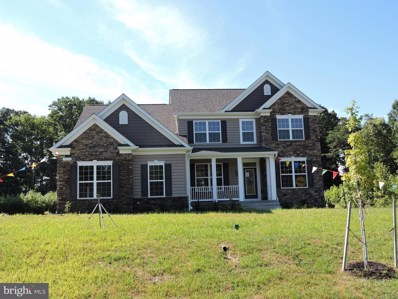 7694 Knotting Hill Lane, Port Tobacco, MD 20677 - MLS#: 1004111275