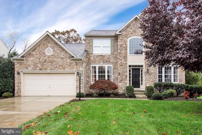 1603 Stone Ridge Way, Bel Air, MD 21015 - MLS#: 1004111303