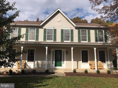 8512 Cory Drive, Bowie, MD 20720 - MLS#: 1004111457