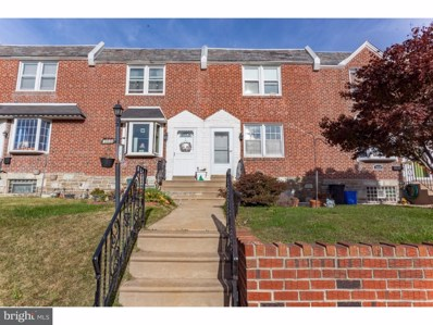 7228 Gillespie Street, Philadelphia, PA 19135 - MLS#: 1004111483