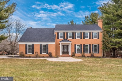 13448 Long Days Court, Highland, MD 20777 - MLS#: 1004111543