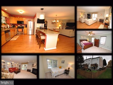 56 Open Gate Court, Baltimore, MD 21236 - MLS#: 1004111695