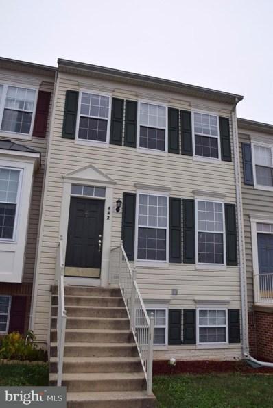 442 Andromeda Terrace NE, Leesburg, VA 20176 - MLS#: 1004111777