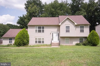 8019 Blossom Wood Court, Fredericksburg, VA 22407 - MLS#: 1004111791