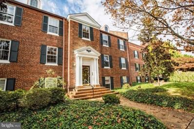 400 Commonwealth Avenue UNIT 306, Alexandria, VA 22301 - MLS#: 1004111853