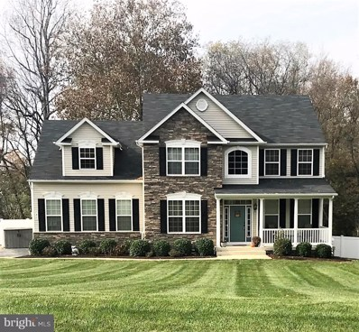 730 Colony Drive, Prince Frederick, MD 20678 - MLS#: 1004111939