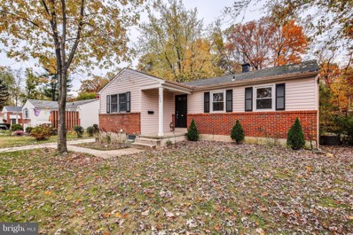 225 Highmeadow Road, Reisterstown, MD 21136 - MLS#: 1004112011