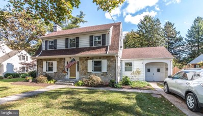 1516 Wilson Avenue, Chambersburg, PA 17201 - MLS#: 1004112061