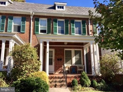 3923 Keswick Road, Baltimore, MD 21211 - MLS#: 1004112237