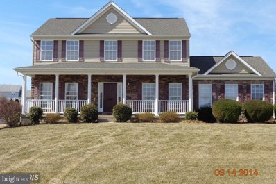 667 Crushed Apple Drive, Martinsburg, WV 25403 - MLS#: 1004112325