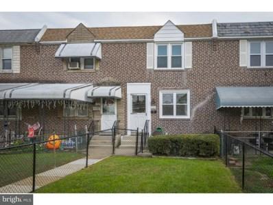104 W Berkley Avenue, Clifton Heights, PA 19018 - MLS#: 1004112365