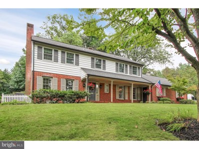1409 Old Mill Road, Wyomissing, PA 19610 - MLS#: 1004112570