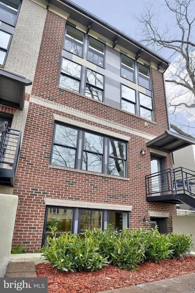 4521 Georgia Avenue NW UNIT 1, Washington, DC 20011 - MLS#: 1004112600