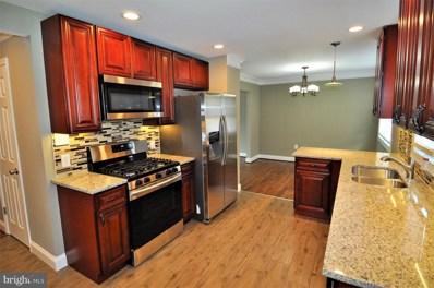 5000 Lasalle Avenue, Baltimore, MD 21206 - MLS#: 1004112635