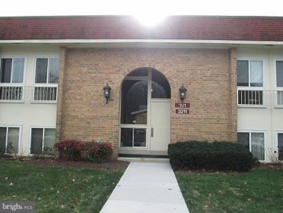 3211 Leisure World Boulevard UNIT 101-2-A, Silver Spring, MD 20906 - MLS#: 1004112653