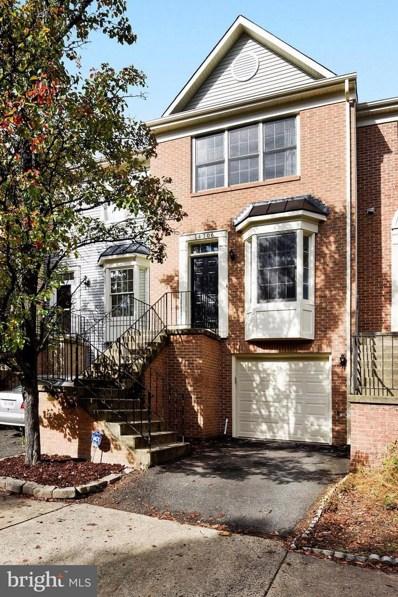 14706 Bonnet Terrace, Centreville, VA 20121 - MLS#: 1004112765