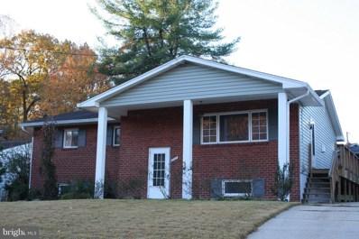 5111 Wilkins Drive, Temple Hills, MD 20748 - MLS#: 1004112803