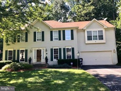 6618 Willow Pond Drive, Fredericksburg, VA 22407 - MLS#: 1004112805