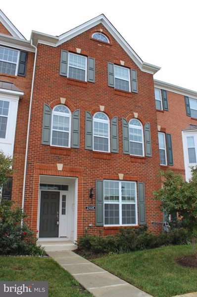 23328 Madison Heights Terrace, Ashburn, VA 20148 - MLS#: 1004113199