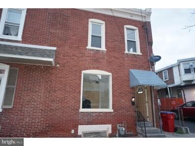 553 George Street, Norristown, PA 19401 - MLS#: 1004113225