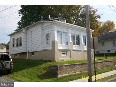 3315 Raymond Street, Reading, PA 19605 - MLS#: 1004113293