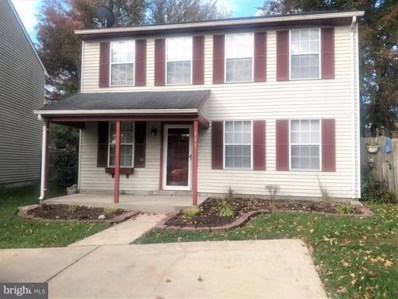 407 Winterberry Court, Edgewood, MD 21040 - MLS#: 1004113517