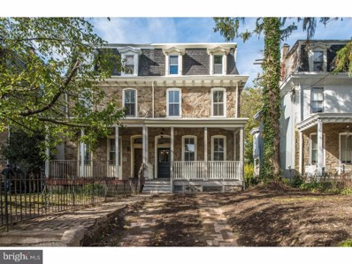 63 W Johnson Street, Philadelphia, PA 19144 - MLS#: 1004113567