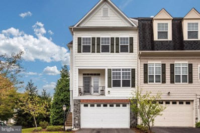 46 Short Branch Road, Stafford, VA 22556 - #: 1004113832
