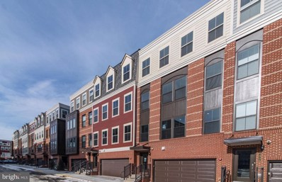 10722 Viognier Terrace UNIT 0, Fairfax, VA 22030 - MLS#: 1004113851