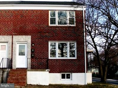 6401 Birchwood 2ND Floor Avenue, Baltimore, MD 21214 - MLS#: 1004113859