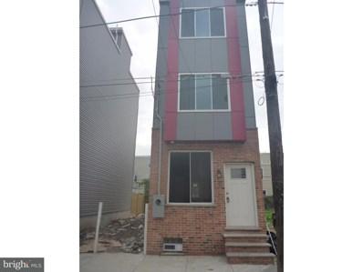 1918 E Oakdale Street, Philadelphia, PA 19125 - MLS#: 1004114161