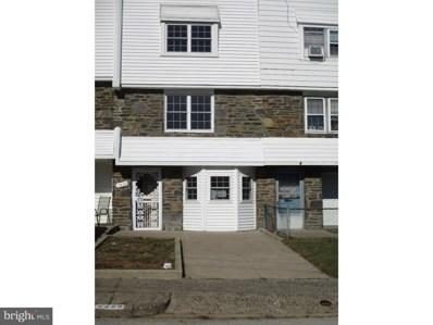 7459 Rhoads Street, Philadelphia, PA 19151 - MLS#: 1004114173